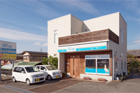 アフラックサービスショップ 松阪店